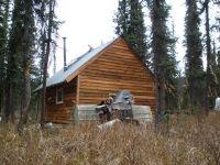 Home for sale: Nhn Chatanika River, Fairbanks, AK 99712