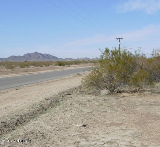41793 47 1/2 Avenue E., Salome, AZ 85348 Photo 1