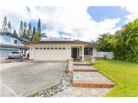 Home for sale: 95-319 Hookowa Pl., Mililani Town, HI 96789