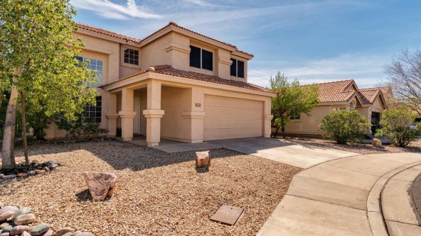3861 N. St. Elias Cir., Mesa, AZ 85215 Photo 1