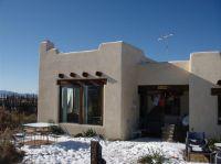 Home for sale: 218 C Moon Fire Rd., El Prado, NM 87529
