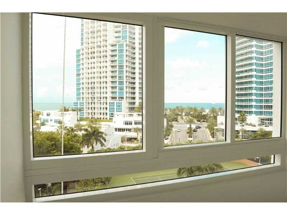 400 S. Pointe Dr. # 710, Miami Beach, FL 33139 Photo 11