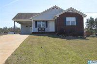 Home for sale: 120 Agan Ct., Weaver, AL 36277