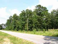 Home for sale: Tract 53 Off Hwy. 50, Little River, SC 29566
