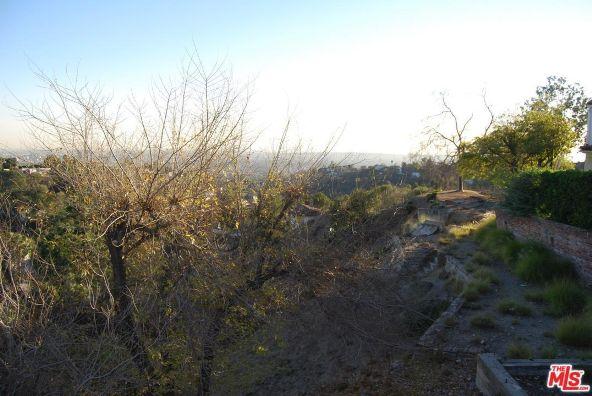 3210 Deronda Dr., Los Angeles, CA 90068 Photo 14