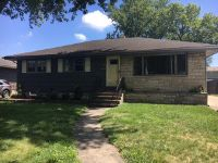 Home for sale: 1403 North Woodlawn Avenue, Griffith, IN 46319
