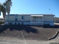 Home for sale: 66820 Cactus St., Salome, AZ 85348