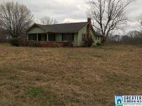 Home for sale: 13688 Greensport Rd., Ashville, AL 35953