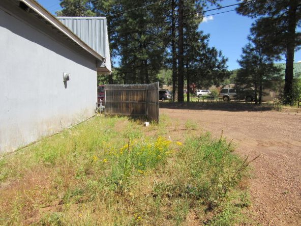 13a E. White Mountain Blvd., Pinetop, AZ 85935 Photo 16