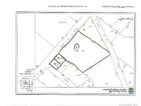 Home for sale: 001 Upper White Store Rd., Peachland, NC 28133