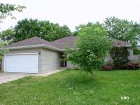 Home for sale: 334 Crocodile Avenue, Sparta, MO 65753