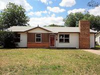Home for sale: 1432 Tanbark Rd., Wichita Falls, TX 76306