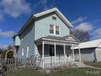 Home for sale: 123 W. Gale St., Williamsfield, IL 61489