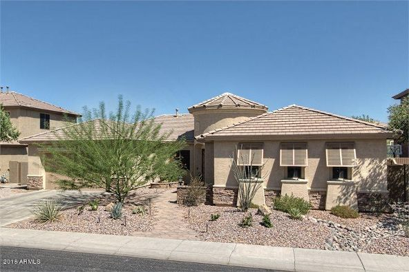 2132 W. Hidden Treasure Way, Anthem, AZ 85086 Photo 2