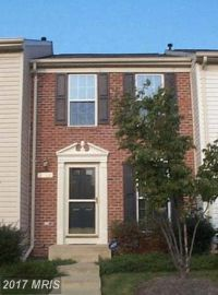 Home for sale: 8213 Water Lily Way, Laurel, MD 20724