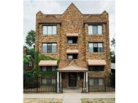 Home for sale: 17130 Birchcrest Dr., Detroit, MI 48221
