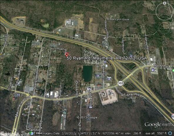 50 Ryan Rd., North Little Rock, AR 72113 Photo 3