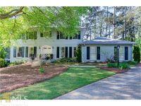 Home for sale: 1075 Coronation Dr., Dunwoody, GA 30338