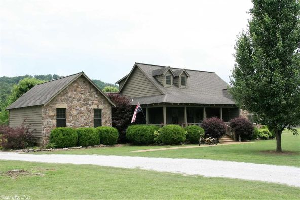 115 S. Riverview Ln., Mountain View, AR 72560 Photo 29