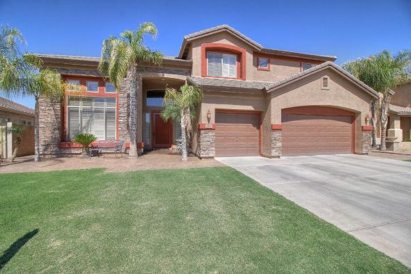 3852 E. Andre Avenue, Gilbert, AZ 85298 Photo 1