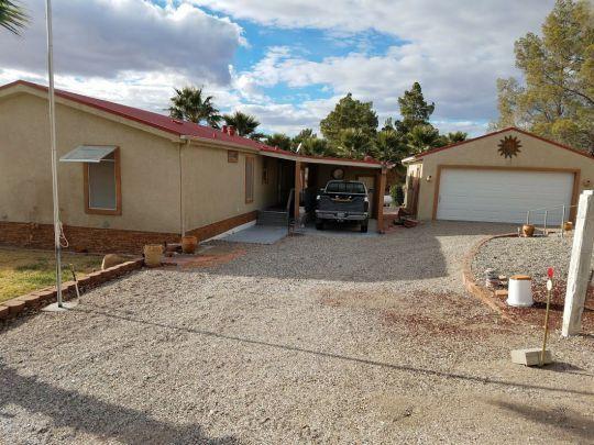 3407 E. Zion Blvd., Littlefield, AZ 86432 Photo 3