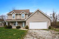 Home for sale: Jefferson, Coatesville, IN 46121