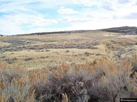 Home for sale: Lot 18 Sage Valley Subdivision, Thermopolis, WY 82443