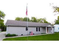 Home for sale: 118 East Central Way, Pendleton, IN 46064