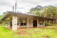 Home for sale: 16-1515 Uau Rd., Mountain View, HI 96771