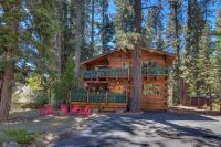 Home for sale: 265 Tamarack Ln., Tahoe City, CA 96145