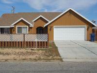 Home for sale: 8425 Fernwood Ave., California City, CA 93505