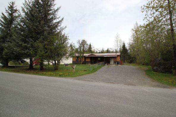 8495 Thunder Mountain Rd., Juneau, AK 99801 Photo 1