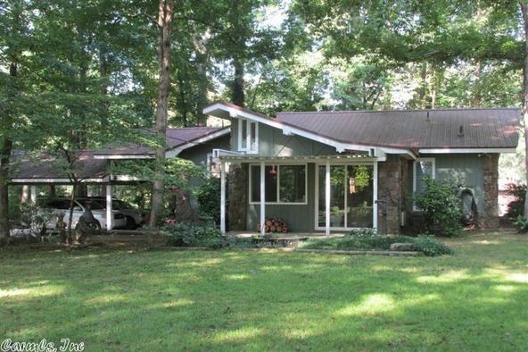 260 S. Chinkapin Dr., Heber Springs, AR 72121 Photo 1