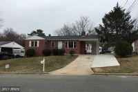 Home for sale: 4808 Brandon Ln., Beltsville, MD 20705