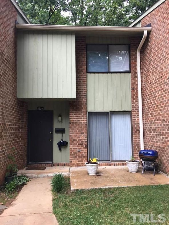1237 Teakwood Pl., Raleigh, NC 27606 Photo 1