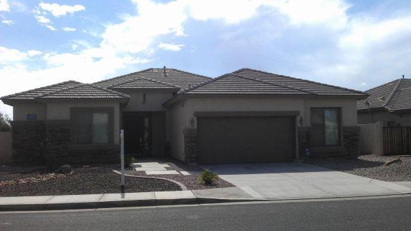 6758 S. Rachael Way, Gilbert, AZ 85298 Photo 1