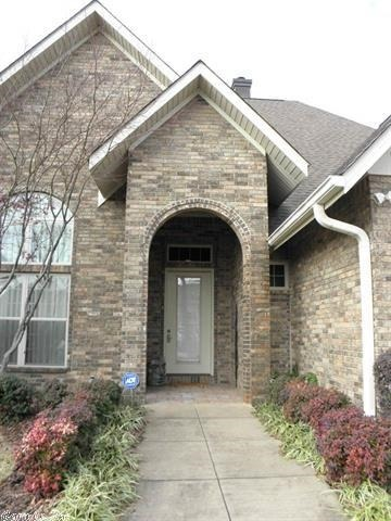 158 Bridgewater Point, Hot Springs, AR 71913 Photo 2