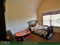 Home for sale: 595 Colonial Ct., Jefferson, GA 30549