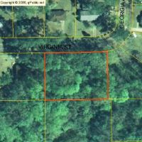 Home for sale: Lot 66 And 67 Virginia St., Monticello, FL 32345