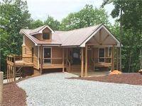 Home for sale: 552 Grandview Loop, Nebo, NC 28761
