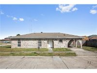 Home for sale: 909 E. Josephine St., Chalmette, LA 70043