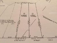 Home for sale: Lot 9 Crescent St., Ware, MA 01082