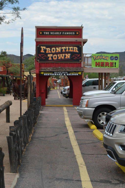 6070 E. Cave Creek Rd., Cave Creek, AZ 85331 Photo 16