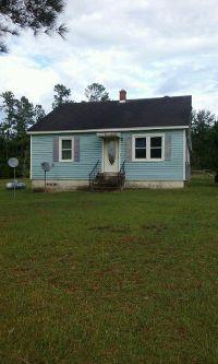 Home for sale: 1406 Lake Dr., Williston, SC 29853