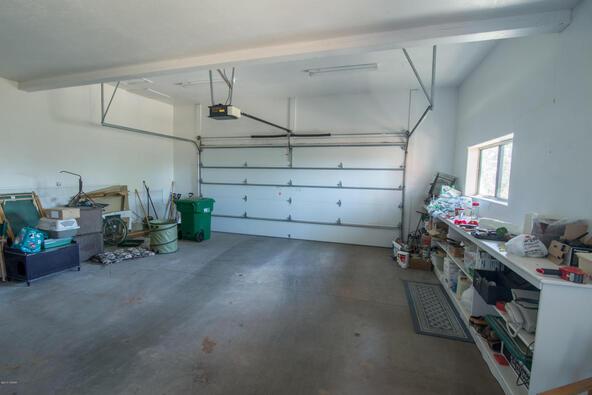 2427 Pine Wood Ln., Pinetop, AZ 85935 Photo 23