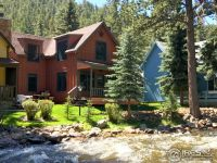 Home for sale: 2222 Hwy. 66, Estes Park, CO 80517