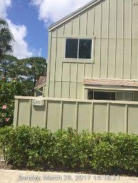 Home for sale: Riverwalk, Jupiter, FL 33458