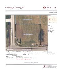 Home for sale: Lot 12 Berkshire Dr., Shipshewana, IN 46565