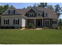Home for sale: 3323 Carlton House Crescent, Williamsburg, VA 23188
