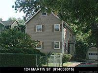 Home for sale: 124 Martin St., Hartford, CT 06120